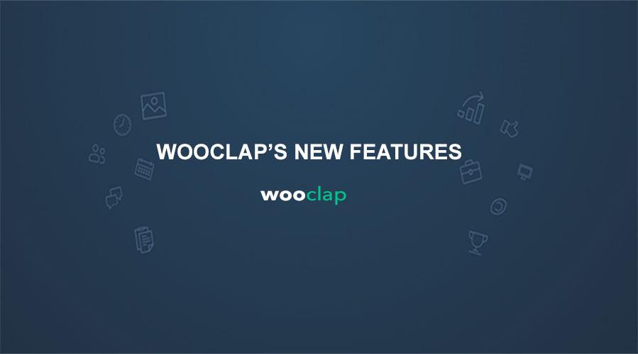 wooclapnewfeature